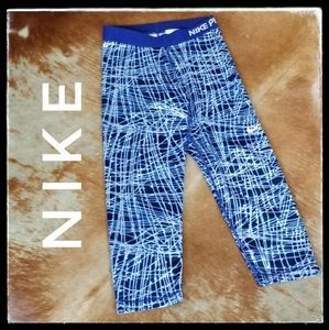 NIKE PRO Leggings/Workout/Running Pants
